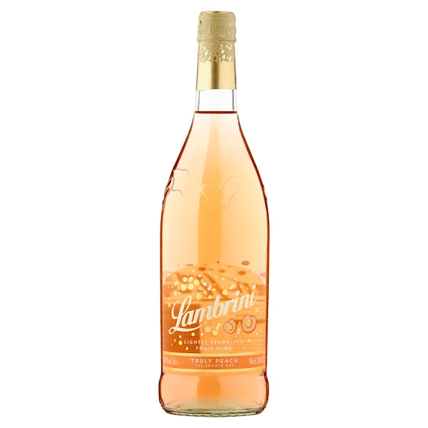 Lambrini Peach, Case of 6