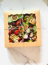 Load image into Gallery viewer, Large Charcuterie Box (10x10)