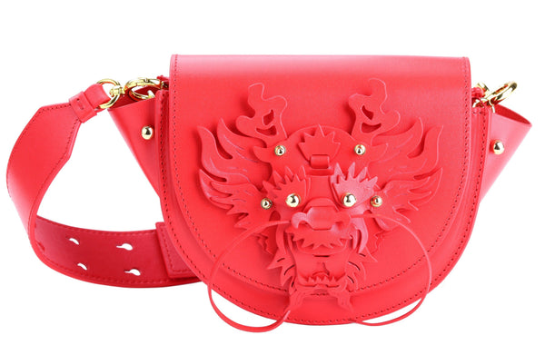 RED DRAGON BAG MINI