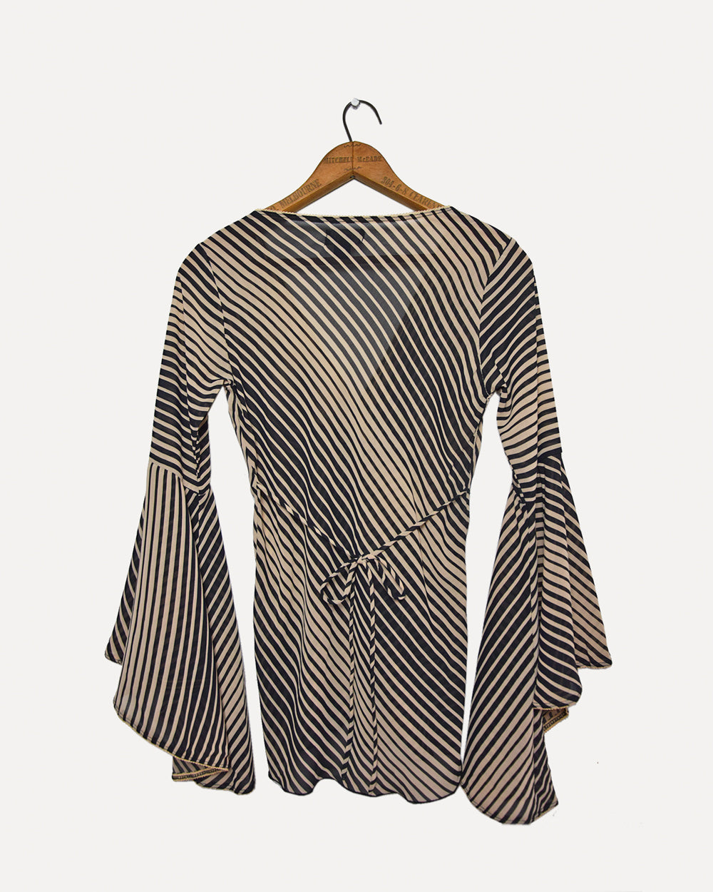 Bell Sleeve Blouse | 8-10