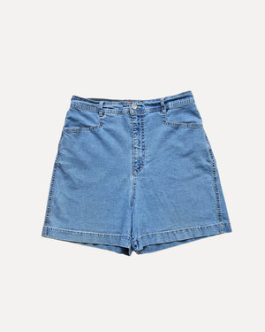 Gloria Vanderbilt Denim Shorts | 10