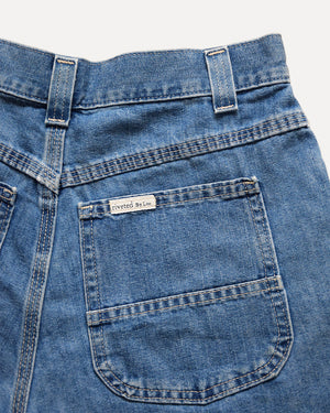 Lee High Waisted Denim Shorts | 10