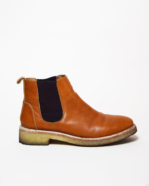Rollie Leather Chelsea Boot | EU 38
