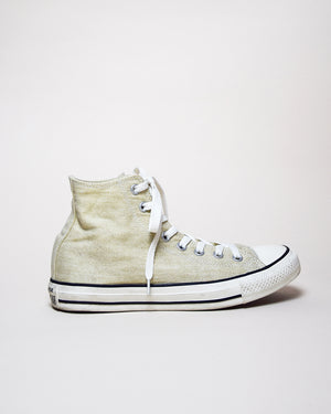 Natural Hi Top Converse | EU 40