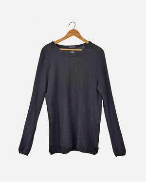 Scotch & Soda Linen Jumper  | M