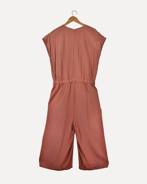 Eileen Fisher Jumpsuit | M