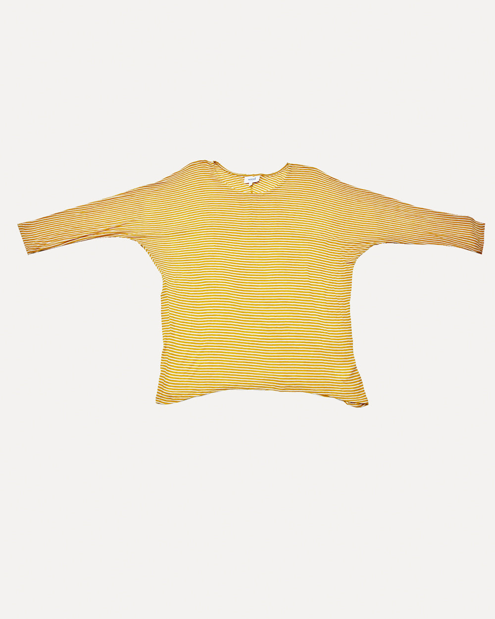 Seed Mustard Long Sleeve | M