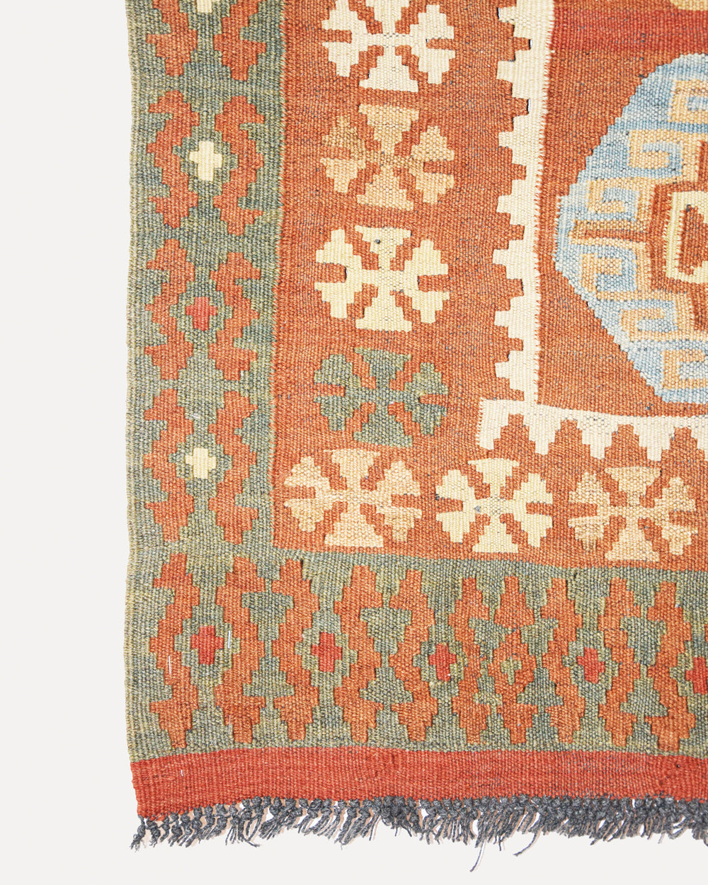 Turkish Kilim Rug No.4