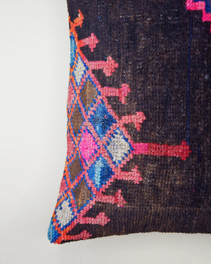 Rug Cushion Cover No. 1