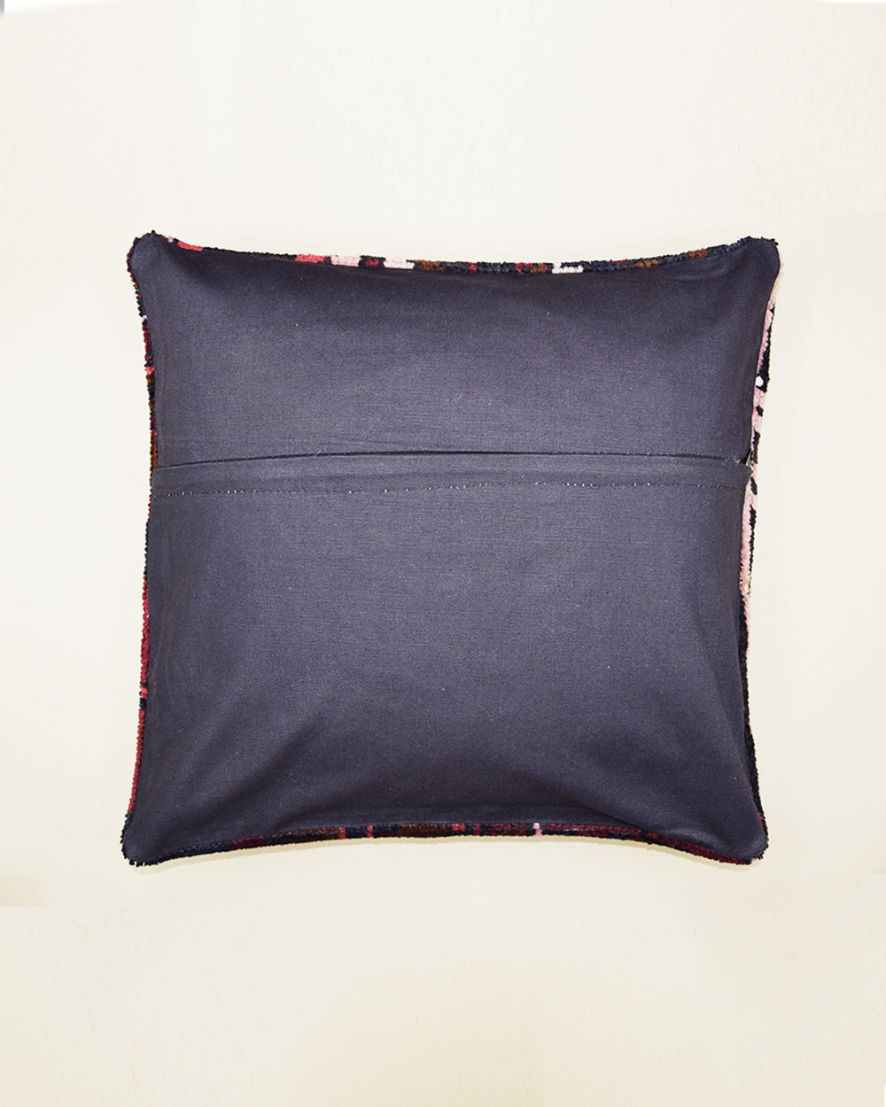 Rug Cushion Cover No. 3
