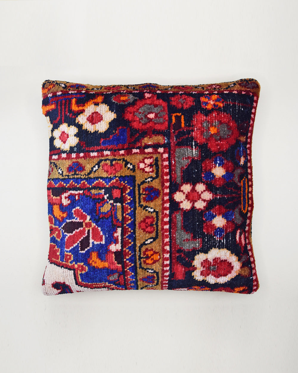Rug Cushion Cover No. 4