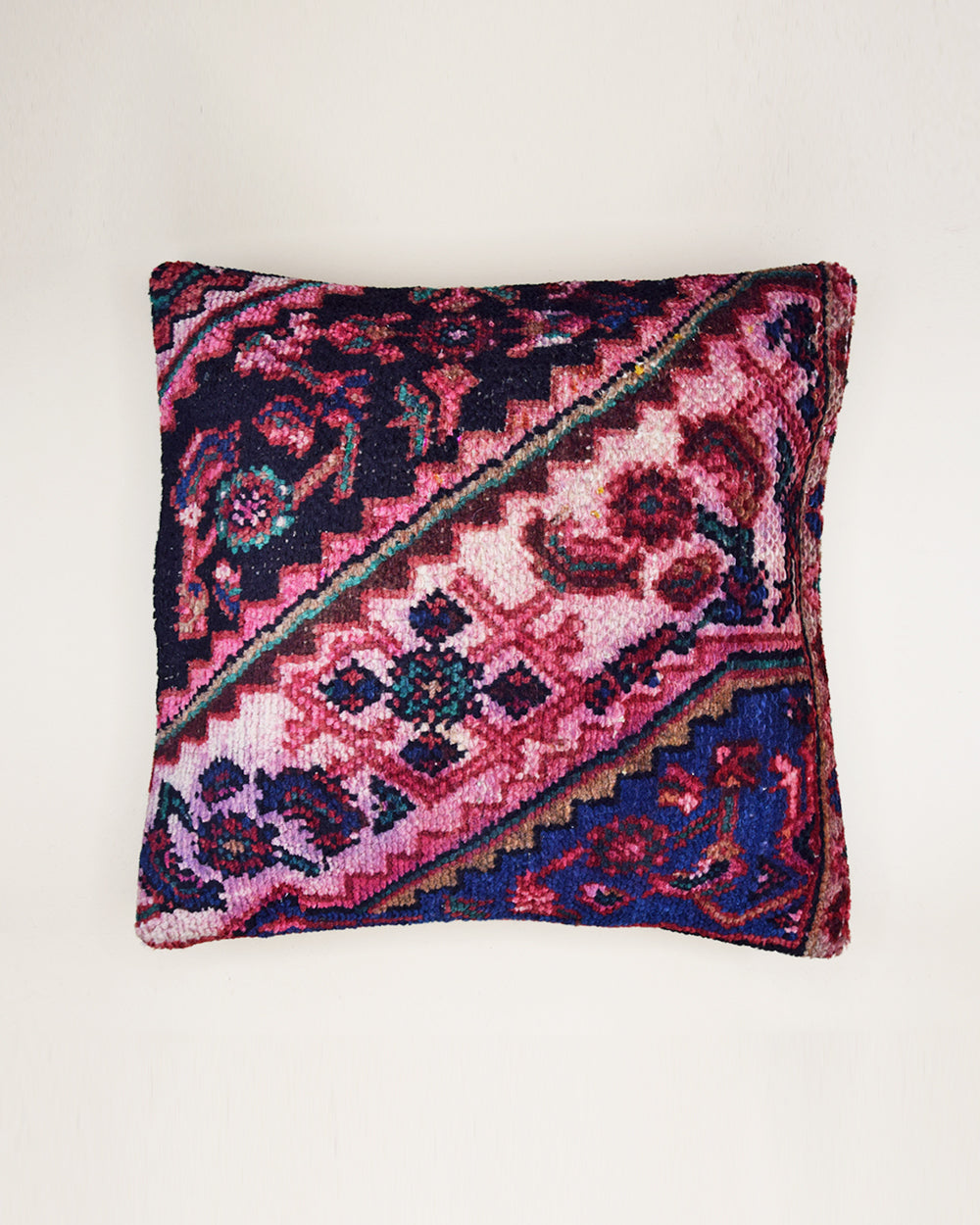 Rug Cushion Cover No. 5
