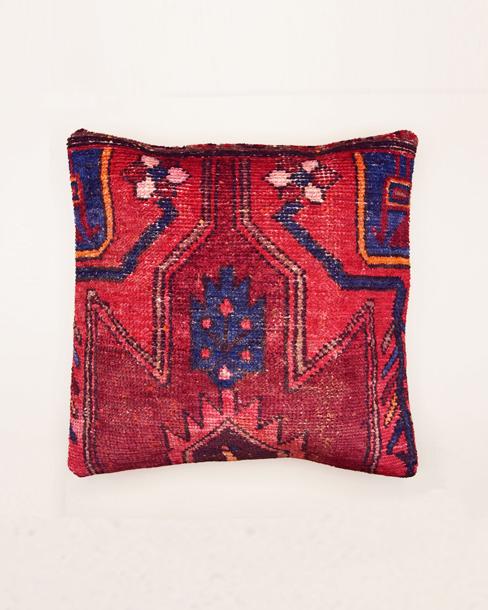 Rug Cushion Cover No. 6