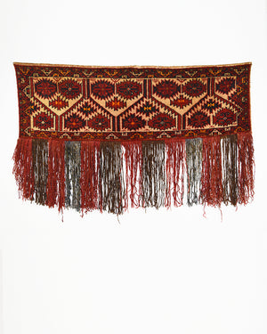 Rug Wall Hanging No.1