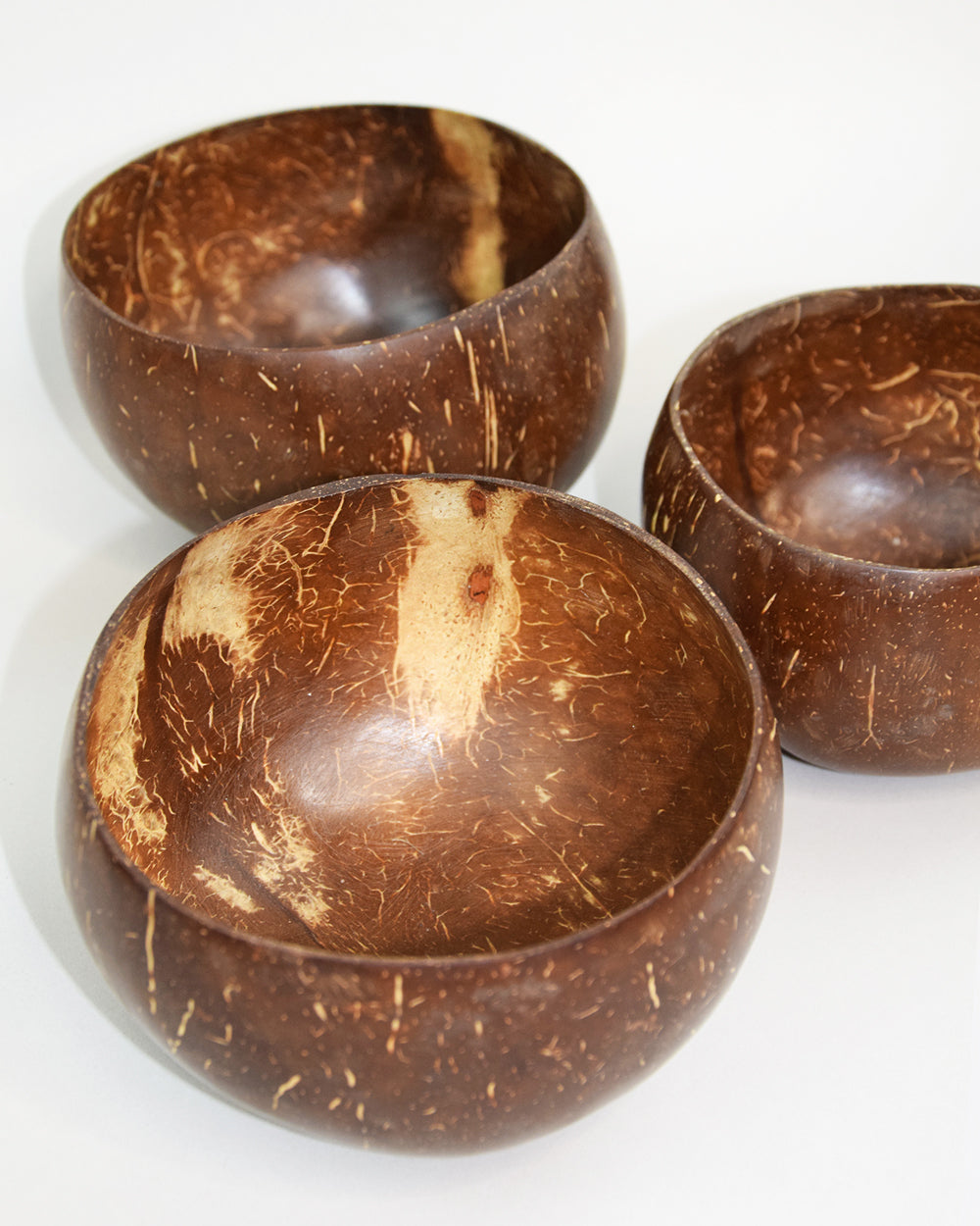 Coconut Bowl Natural