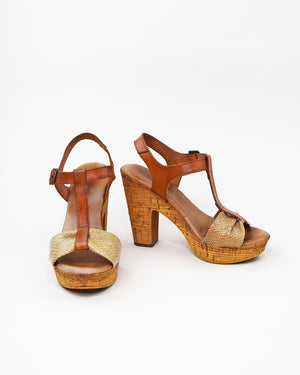 Eva Frutos Platforms | 36