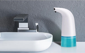 Automatic Foam Soap Dispenser - Etrendpro