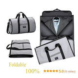 Waterproof 2 in 1 Travel Bag - Etrendpro