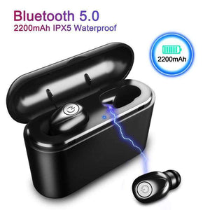Waterproof Wireless Earbuds - Etrendpro