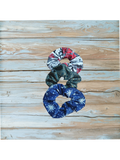 Mixed Scrunchie Pack