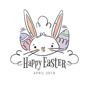 Easter Day Svg