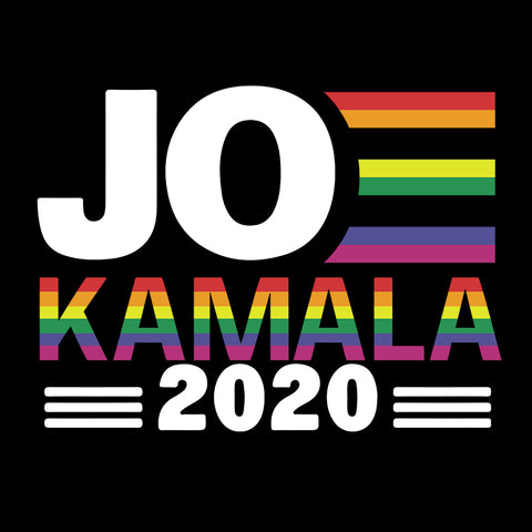 Biden Harris, Votes Biden Harris 2020, Rainbow Gay Pride LGBT Election, Joe Biden Kamala Harris, Election 2020 SVG