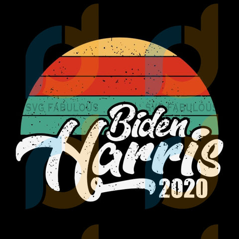 Biden Harris 2020 PNG File, Retro Joe Biden Kamala Harris 2020 President, Vice President, Political Campaign, joe biden png, joe biden face svg, joe biden silhouette svg, joe biden clipart