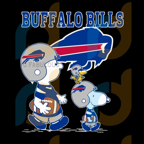 Buffalo Bills Let's Play Football Together Snoopy NFL svg, Buffalo Bills svg, NFL svg, NFL logo svg, NFL svg, Football svg, png, Logo sports