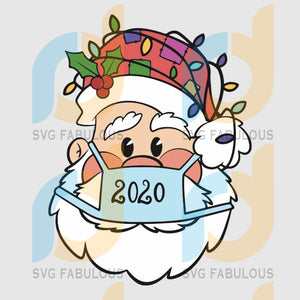 Funny Christmas svg, Christmas 2020 svg, Quarantine 2020, Christmas Gift Ideas, Christmas Gift, Holiday Gift Ideas