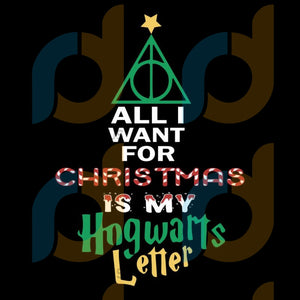 Harry Potter Christmas svg, Hogwarts Xmas svg, merry xmas svg, christmas svg, christmas party, merry christmas svg, christmas saying svg, christmas clip art