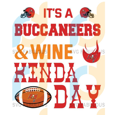 It A Panthers And Wine Tampa Bay Buccaneers NFL Svg, Football Svg, Cricut File, Svg