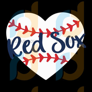 Red Sox Svg, Red Sox Baseball Svg, Boston Red Sox Fan Svg, Boston Red Sox Png Digital Download
