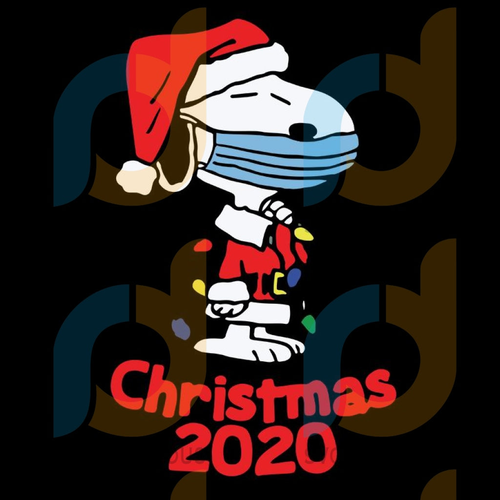 Snoopy Face Mask Christmas 2020 svg, merry xmas svg, christmas svg, christmas party, merry christmas svg, christmas saying svg, christmas clip art