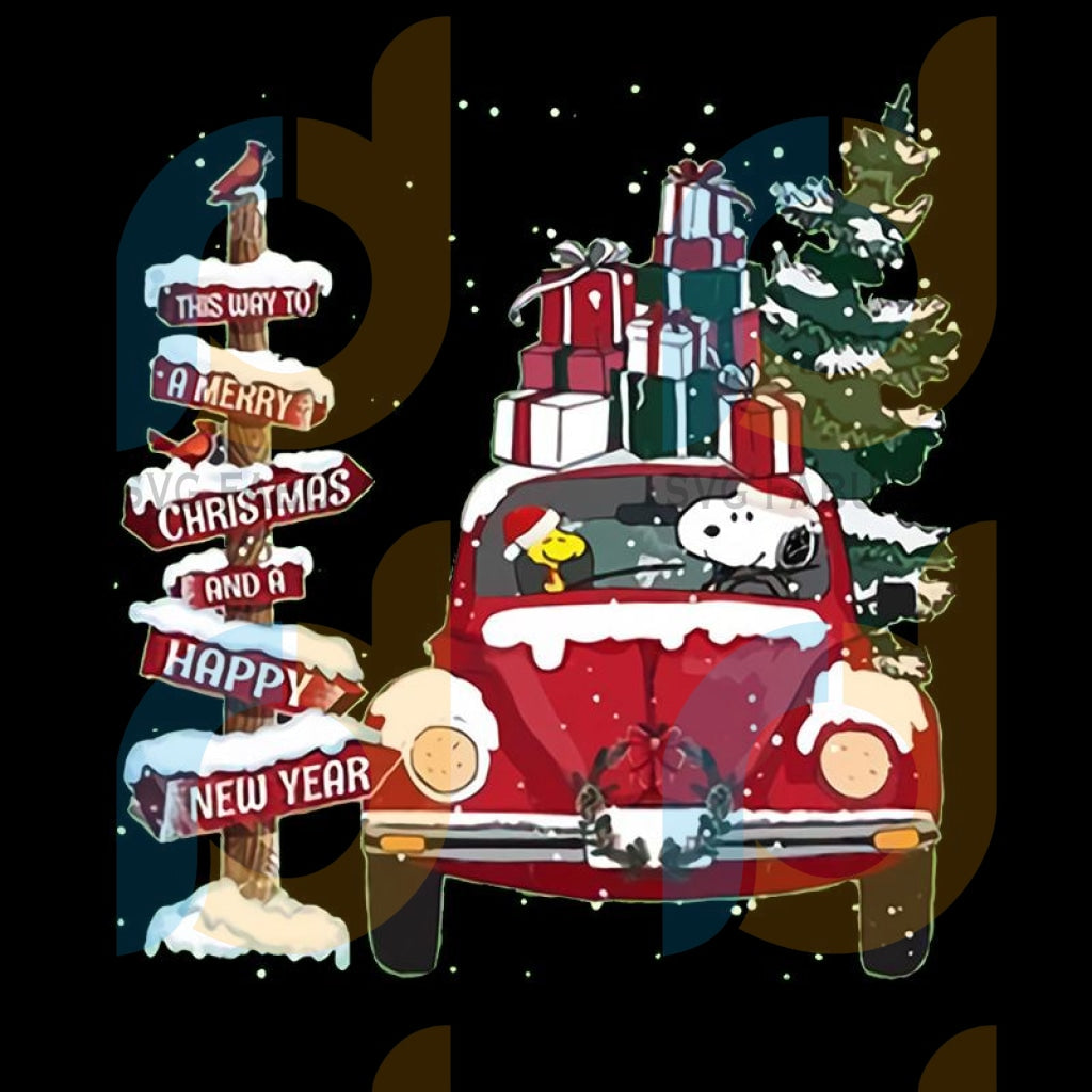 Snoopy svg, Snoopy Christmas svg, The Peanuts svg, Christmas Charlie Brown svg, Merry Christmas svg, A Charlie Brown Christmas svg