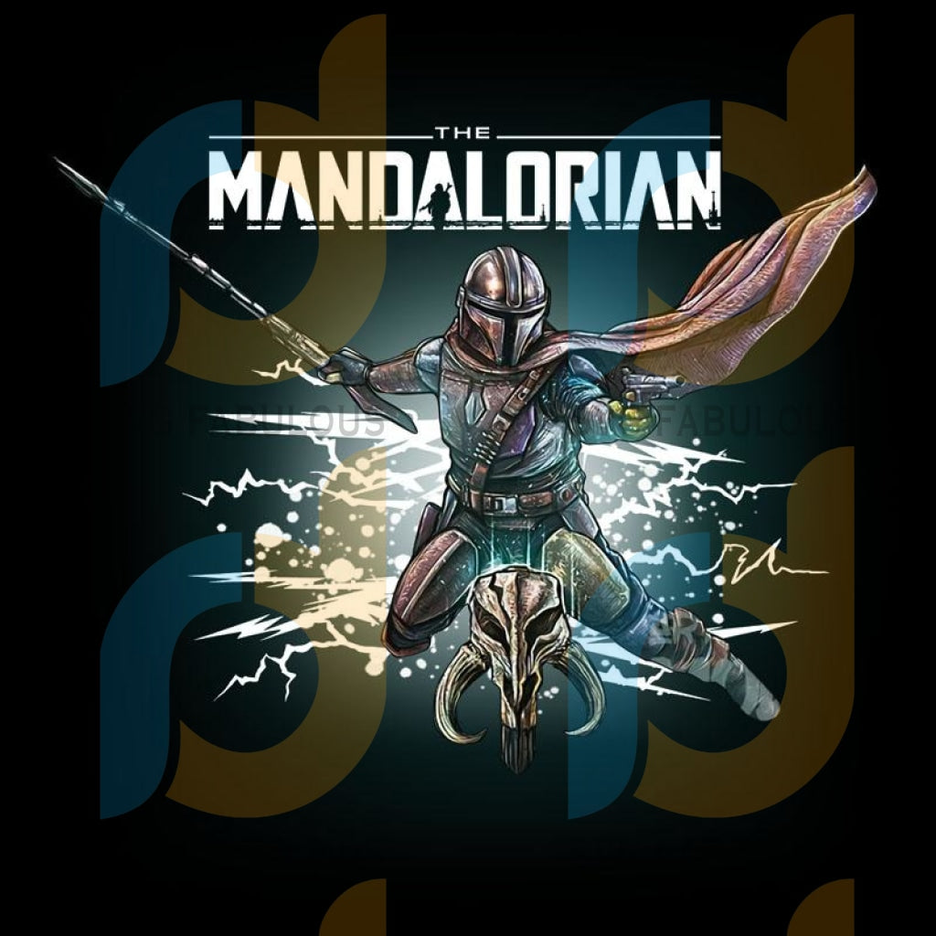 The Mandalorian Death Troopr Star Wars Svg Dxf Eps Png Instant Download5