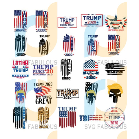Trump svg bundle, trump 2020 svg, trump flag svg, trump american flag svg, donald trump png, trump leopard, trump 2020 flag svg, trump svg