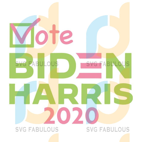 Vote Biden Harris 2020 svg, Pink and Green svg, joe biden png, joe biden face svg, joe biden silhouette svg, joe biden clipart, joe biden for, united states