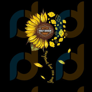 You Are My Sunshine Harley png, You are my sunshine design, sunflower Png, You are my sunshine Png, Sublimation Design , Digital Download, Sublimation Download