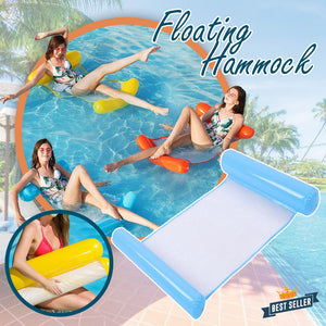 Floating Hammock