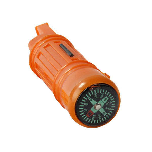 UST 5-in-1 Survival Whistle