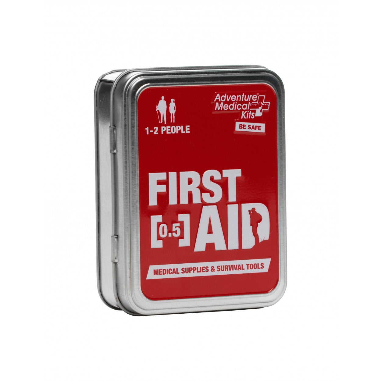 Adventure First Aid, 0.5 Oz Tin By Tender Corporation/adventure Medical Kits