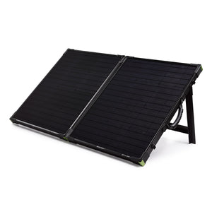 Goal Zero Boulder 100 Solar Panel Briefcase - Survival Frog