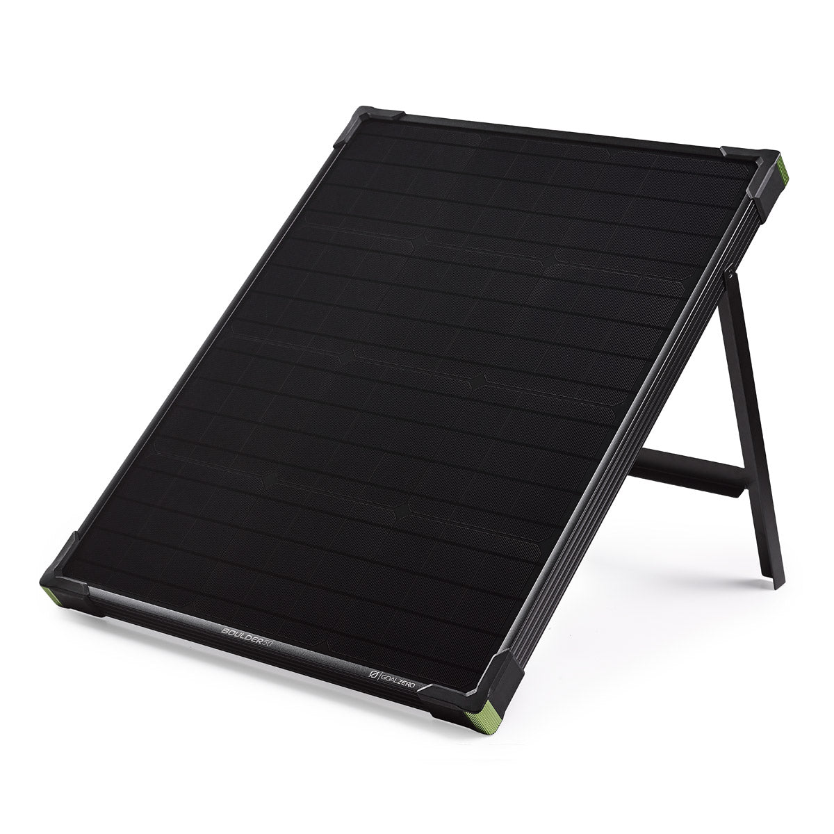Goal Zero Boulder 50 Solar Panel By Goalzero