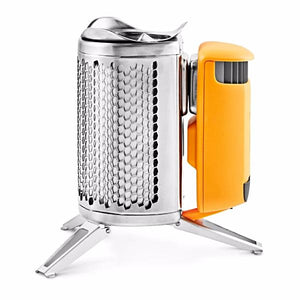 BioLite CampStove 2 with Flexlight - Survival Frog