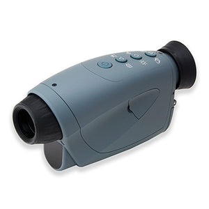 Aura Plus Digital Night Vision Monocular top view