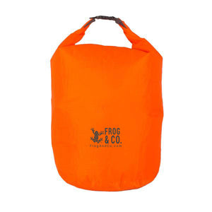 Orange Lightweight Dry Bag