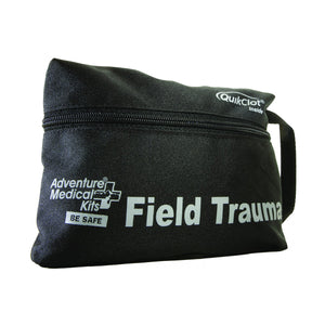 TACTICAL FIELD TRAUMA WITH QUIKCLOT® FIRST AID KIT