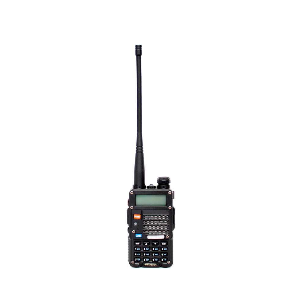 Bf-F8Hp Ham Radio By Baofeng Tech
