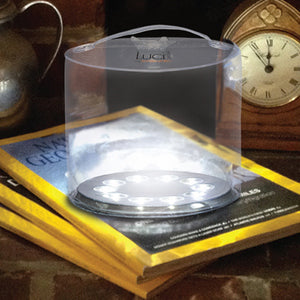 Luci Original Inflatable Solar Lights PLUS Buy More & Get FREE KIT - Survival Frog