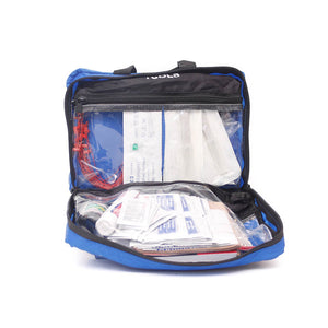 Professional Series Medical Kit Guide I - First Aid - Survival Frog